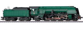 TRIX 25480 Schnellzug-Dampflok Reihe 1 SNCB/NMBS | DCC/mfx Sound | Spur H0 kaufen