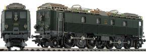 TRIX 25511 E-Lok Be 4/6 SBB | mfx/DCC Sound | Spur H0 kaufen