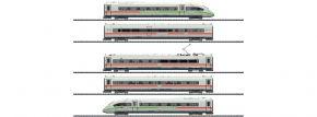 TRIX 25976 Hochgeschwindigkeitszug ICE 4 DB | mfx Sound | DC digital | Spur H0 kaufen