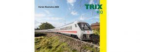 TRIX 349617 Herbst-Neuheiten Prospekt 2020 | deutsch | GRATIS | Spur H0 kaufen