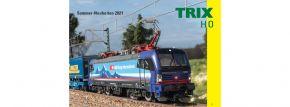 TRIX 363231 Sommerneuheiten-Prospekt 2021 | Spur H0 | GRATIS kaufen
