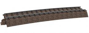 TRIX 62315 Gebogenes Gleis für 62771 + 62772 | 1 Stück C-Gleis | Spur H0 kaufen
