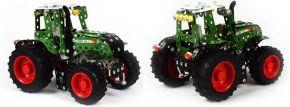 tronico 10020 Metallbaukasten Fendt 313 Vario Traktor | 405 Teile | 1:32 kaufen