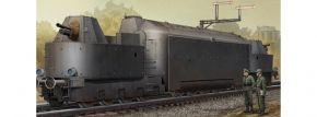 TRUMPETER 00223 Panzertriebwagen Nr.16   Panzerzug Bausatz 1:35 kaufen