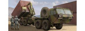 TRUMPETER 01053 M1120 HEMTT LHS | Militär Bausatz 1:35 kaufen
