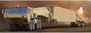 TRUMPETER 01059 M983 Tractor with AN/TPY-2 X Band Radar   Militär Bausatz 1:35 kaufen