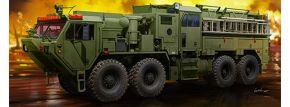 TRUMPETER 01067 M1142 Tactical Fire Fighting Truck | Militär Bausatz 1:35 kaufen