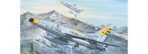 TRUMPETER 02246 F-100F Super Sabre | Flugzeug Bausatz 1:32 kaufen