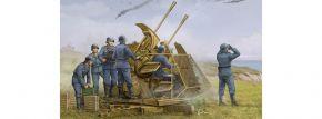 TRUMPETER 02347 37mm Flak 43 Zwilling | Militär Bausatz 1:35 kaufen