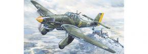 TRUMPETER 02420 Junkers Ju-87A Stuka | Flugzeug Bausatz 1:24 kaufen