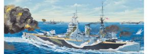 TRUMPETER 03708 HMS Nelson 1944 | Schiff Bausatz 1:200 kaufen