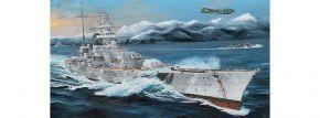 TRUMPETER 03715 DKM Schlachtschiff Scharnhorst | Schiff Bausatz 1:200 kaufen