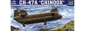 TRUMPETER 05104 CH-47A Chinook | Hubschrauber Bausatz 1:35 kaufen