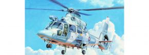 TRUMPETER 05108 Eurocopter AS565 Panther | Hubschrauber Bausatz 1:35 kaufen