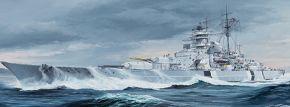TRUMPETER 05358 DKM Bismarck | Schiff Bausatz 1:350 kaufen