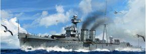 TRUMPETER 05362 HMS Calcutta | Schiff Bausatz 1:350 kaufen