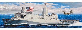 TRUMPETER 05616 U.S.S. New York LPD-21 | Schiff Bausatz 1:350 kaufen