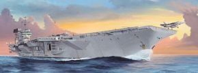 TRUMPETER 05619 USS Kitty Hawk CV-63 | Schiff Bausatz 1:350 kaufen