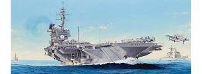 TRUMPETER 05620 USS Constellation CV-64 | Schiff Bausatz 1:350 kaufen