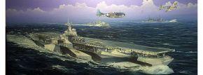 TRUMPETER 05629 USS Ranger CV-4 | Schiff Bausatz 1:350 kaufen