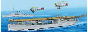 TRUMPETER 05631 USS Langley CV-1 | Schiff Bausatz 1:350 kaufen