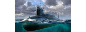TRUMPETER 05910 PLAN Type 092 Xia Class | U-Boot Bausatz 1:144 kaufen