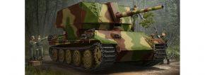 TRUMPETER 09530 Flakpanther mit 8.8cm Flak 41 | Panzer Bausatz 1:35 kaufen