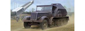 TRUMPETER 09537 Sd.Kfz.7/3 Halbkettenfahrzeug | Militär Bausatz 1:35 kaufen