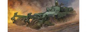 TRUMPETER 09552 Minenräumer BMR-3 | Panzer Bausatz 1:35 kaufen