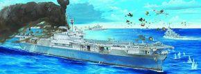TRUMPETER 753711 CV-5 USS Yorktown | Schiff Bausatz 1:200 kaufen