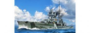 TRUMPETER 755349 Italian Heavy Cruiser Gorizia | Schiff Bausatz 1:350 kaufen