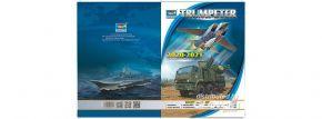 Trumpeter 9360020 Katalog 2020/2021 kaufen