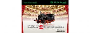 Uhlenbrock 13160 Decoder und Sound Prospekt 2020 | Gratis kaufen