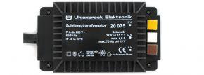 Uhlenbrock 20075 Transformator 70VA 12/15V kaufen