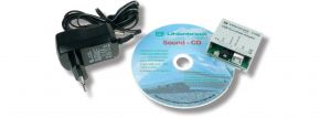 Uhlenbrock 31080 IntelliSound USB-Ladeadapter kaufen