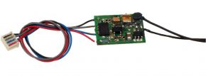 Uhlenbrock 32415 microSUSI IntelliSound 4 Modul | leer | Spur N kaufen