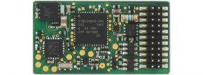 Uhlenbrock 36560 IntelliSound 4 Decoder | leer | PluX22 | Sounddecoder Spur H0 kaufen
