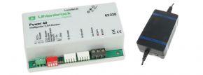 Uhlenbrock 63220 Power 40 | 3,5 A Booster kaufen