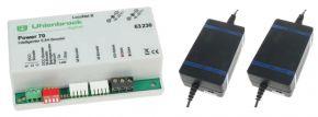 Uhlenbrock 63230 Power 70 | 6,8 A Booster kaufen