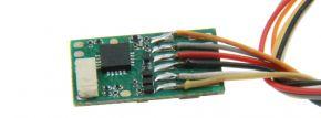 Uhlenbrock 73300 Intelli Drive 2 Decoder   Spur N-TT   Litzen kaufen
