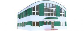 Uhlenbrock 80200 Uhlenbrock-Gebäude Laser-Cut | Gebäude Bausatz Spur H0 kaufen