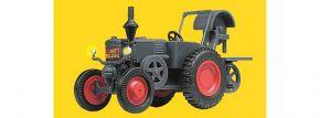 Viessmann 1155 Lanz Bulldog mit beleuchteten Frontscheinwerfern Landwirtschaftsmodell 1:87 kaufen