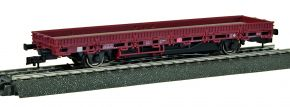 Viessmann 2311 Niederbordwagen braun 3L | digital | AC | Spur H0 kaufen