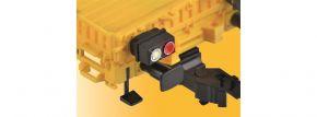 Viessmann 2320 Zugschlussbeleuchtung modern | für Niederbordwagen | 2 Stück | Spur H0 kaufen