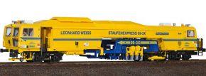 Viessmann 2654 Schienen-Stopfexpress   Leonhard Weiss   AC   Spur H0 kaufen