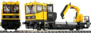 VIESSMANN 2610 Robel Gleiskraftwagen 5422 2L   DC   Spur H0 kaufen