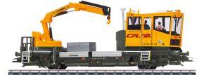 Viessmann 2628 ROBEL Gleiskraftwagen 54.22 CFL   DCC Sound + Funktion   Spur H0 kaufen
