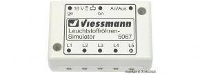 Viessmann 5067 Leuchtstoffröhren-Simulator kaufen