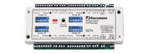 Viessmann 5074 Multiprotokoll-Lichtdecoder Zubehör für Beleuchtung kaufen