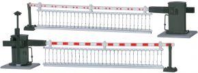 Viessmann 5107 Vollautomatische Bahnschranke mit Behang Spur H0 kaufen